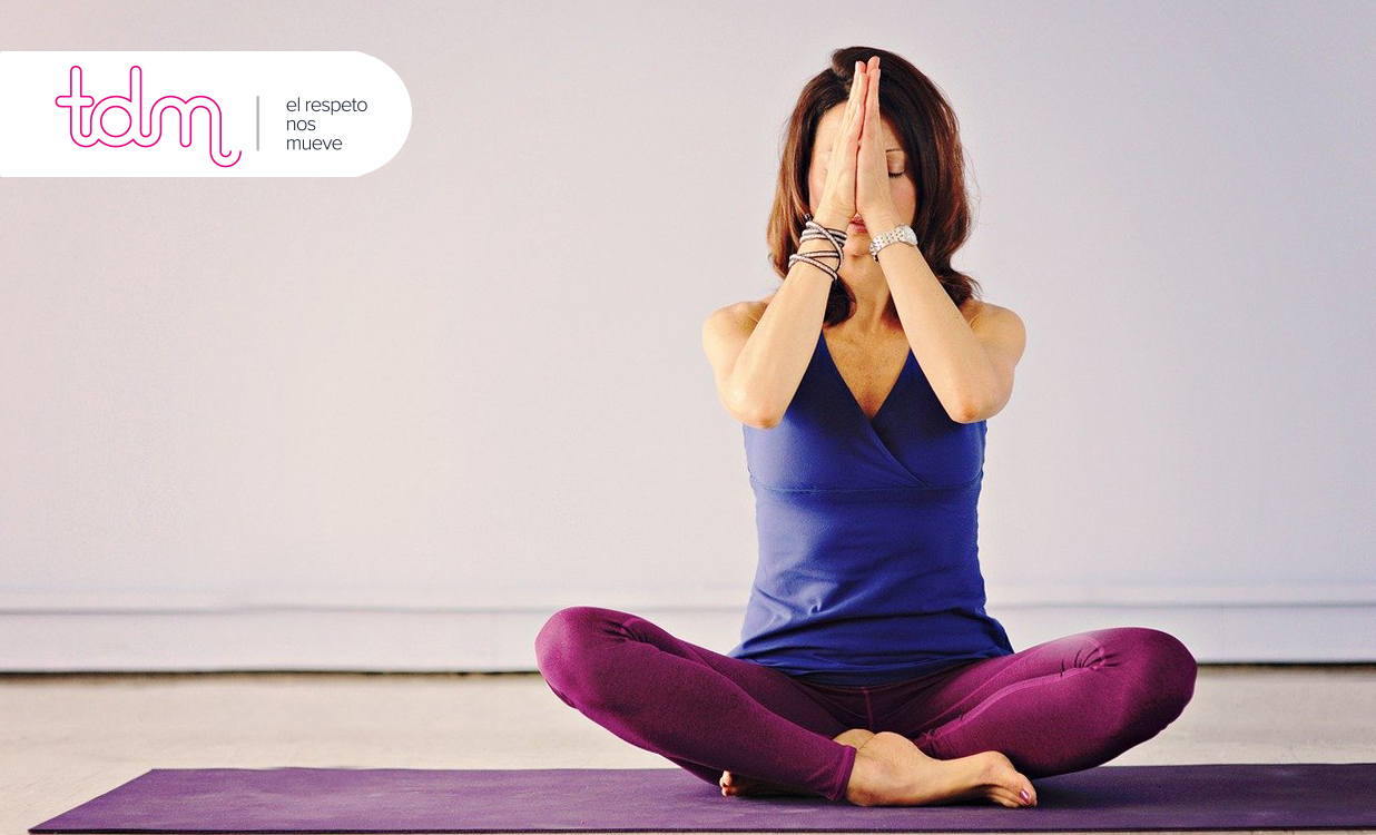 10 maneras de entrenar tu dimensión espiritual.