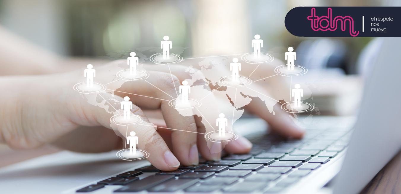 5 retos tecnológicos para las empresas
